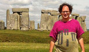 Sam Barsky – podróżnik i jego swetry nowym hitem internetu