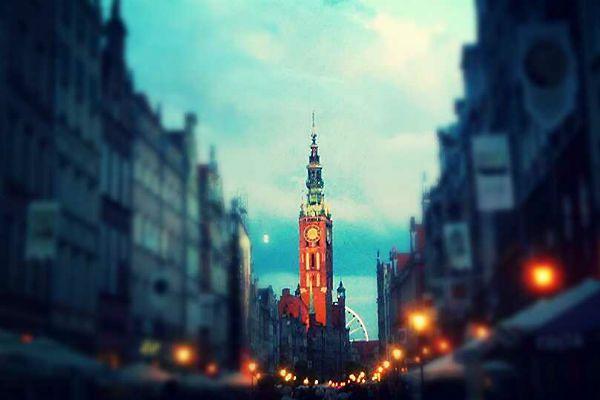 Festiwal i letnie koncerty carillonowe w Gdańsku