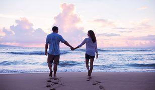 10 pomysłów na romantyczną randkę w środku lata