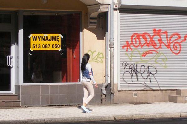 Nowe galerie handlowe w Poznaniu zabierają miejsca pracy