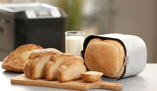 Wypiekacze do chleba mają foremki o różnych rozmiarach i kształtach
