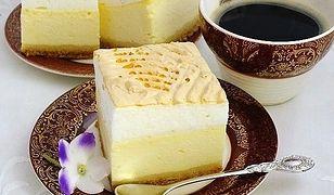 Sernik - ciasto idealne na każdą porę roku