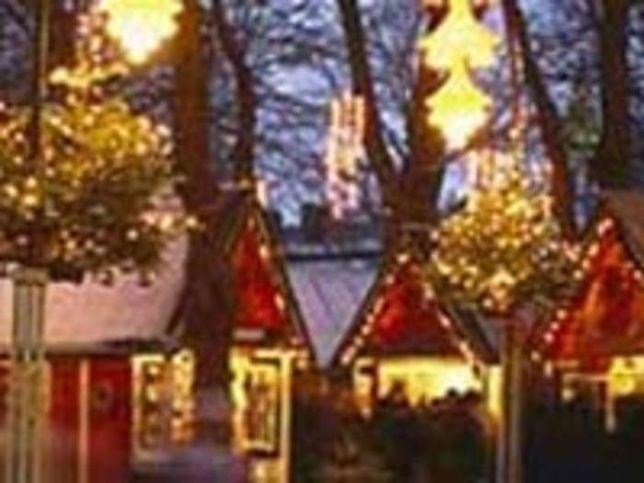 Boże Narodzenie na Słowacji