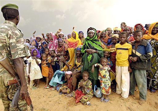 Ich los to bieda i głód - jak im pomóc?
