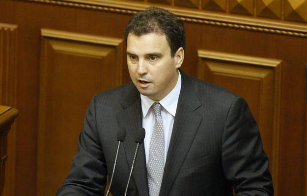 B. minister rozwoju gospodarczego i handlu Aivaras Abromaviczius