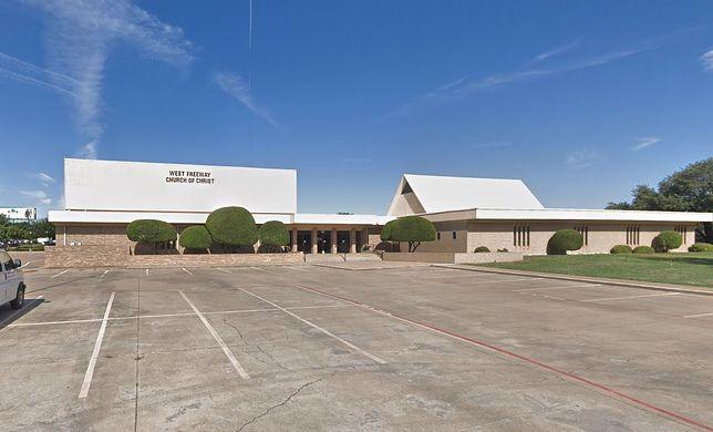 USA. Strzelanina w kościele Chrystusa w White Settlement. Nie żyją dwie osoby