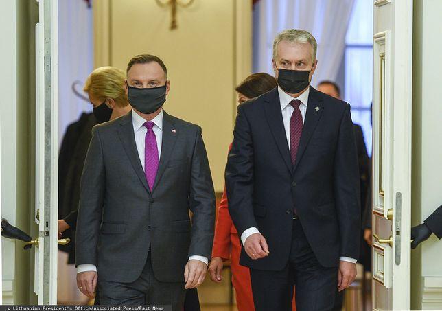Prezydenci zjeżdżają do Polski na obchody 3 maja