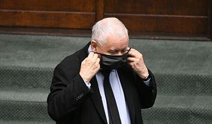 """Jarosław Kaczyński o nowym RPO. Jarosław Sellin zdradza """"wewnętrzną umowę"""""""