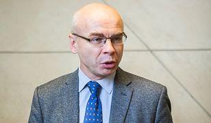 Spór o Muzeum Polin. Były dyrektor Dariusz Stola pozwie Piotra Glińskiego