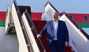 Unia odpowiada Białorusi. Ekspert nie ma wątpliwości: To żelazna kurtyna