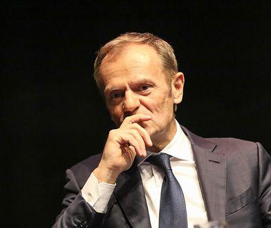 Sytuacja w PO. Jarosław Sellin znalazł winnego. To Donald Tusk