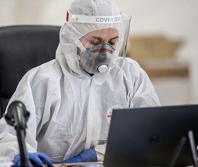 Rosja. Przybywa zakażeń COVID. Wracają obostrzenia