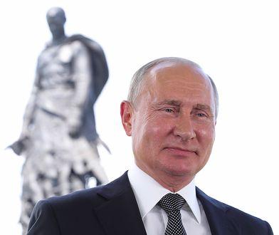 Rosja żali się z powodu Białorusi. Ale może na tym wygrać