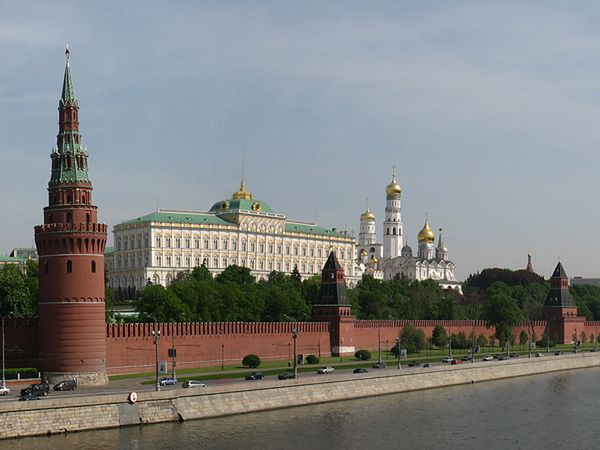 MSZ Rosji o sankcjach UE: będzie adekwatna reakcja