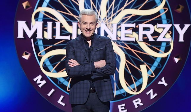 """Wbrew nazwie """"Milionerzy"""" w popularnym teleturnieju TVN nie da się wygrać miliona złotych."""