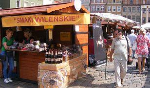 W Poznaniu przekonasz się, co mogli jeść Mieszko i Dobrawa na chrzcinach