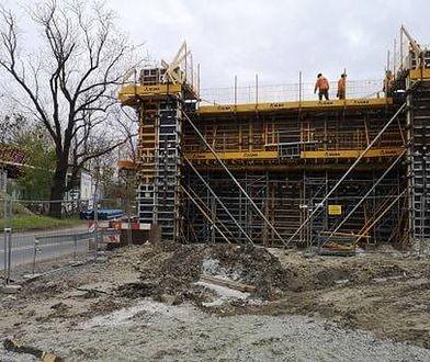 Rusza kolejny etap budowy TAT - będą utrudnienia drogowe.
