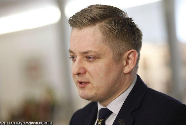 Jakub Stefaniak będzie kandydatem PSL na prezydenta Warszawy
