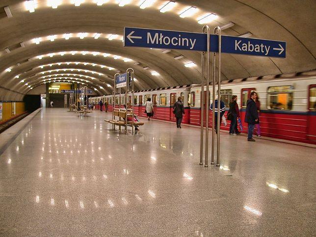 Zamkną metro w Centrum na 5 miesięcy!