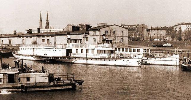 Port Praski - od parowców do wieżowców (spacer)