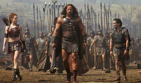 ''Hercules'': Tak umierają mity