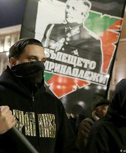 """Skrajna prawica Europy łączy siły. """"Szturmowcy"""" z Polski"""