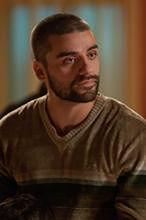 ''A Foreigner'': Oscar Isaac chce być obcym