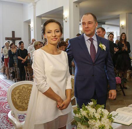 Jarosław Kulczycki, Dorota Kulczycka