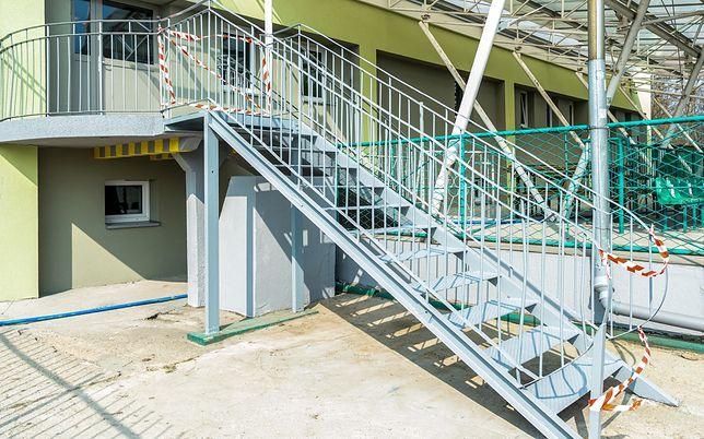 Śląskie. Rozpoczęły się kolejne prace w budynku administracyjno-socjalnym Szombierek Bytom.