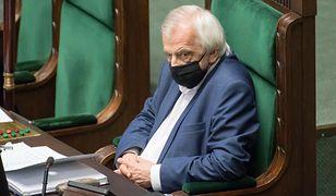 PiS obronił swoich posłów. Terlecki: opozycja jak zwykle sfrustrowana