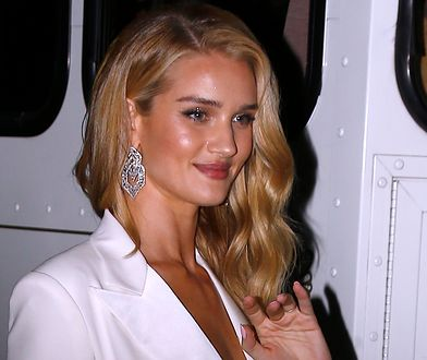 Rosie Huntington-Whiteley ma 32 lata