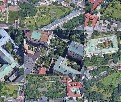"""Makowski: """"Kraków zielony za kościelnymi murami. Może warto je otworzyć?"""" [OPINIA]"""