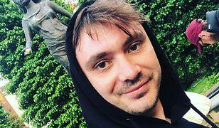 Daniel Martyniuk znów narozrabiał