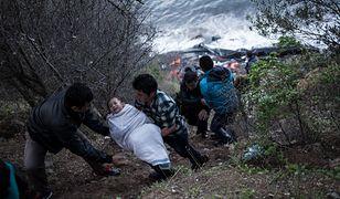 Recep Erdogan grozi wysłaniem do Europy milionów uchodźców. Blefuje?