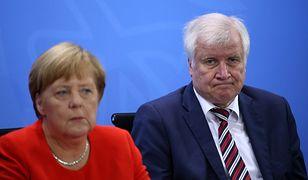 Szef niemieckiego MSW: Czeka nas fala uchodźców większa niż w 2015