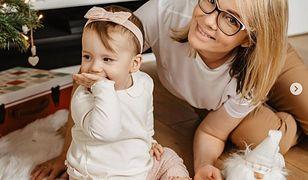 Weronika Marczuk świętuje pierwsze urodziny córki. Pokazała urocze zdjęcie