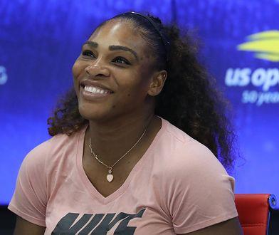 Serena Williams wzruszona gestem Meghan. Skomentowała jej obecność na US Open