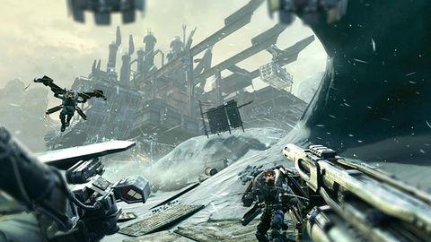 Killzone 3: nowe obrazki