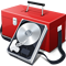 Wondershare Disk Manager Free icon