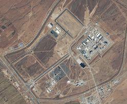 Tajemnicza awaria w ośrodku nuklearnym. Obwiniają Izrael