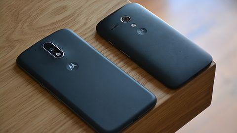 Motorola słynęła ze sprawnych aktualizacji Androida. Niestety, to już przeszłość