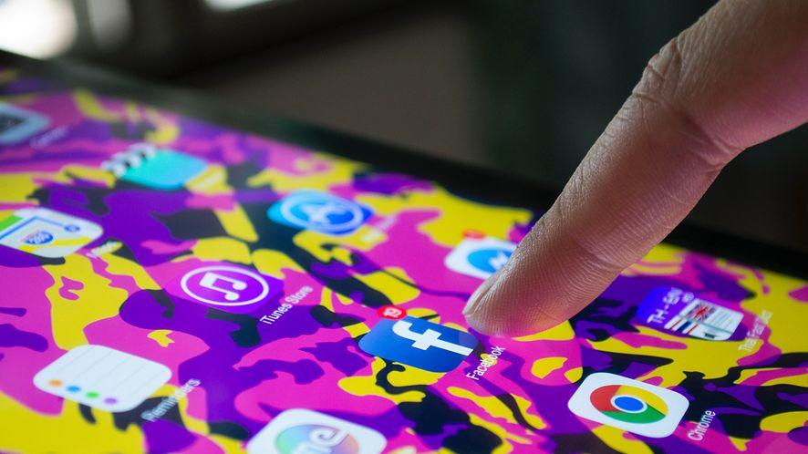 Facebook pozwał twórców szkodliwych aplikacji. Tego jeszcze nie było!