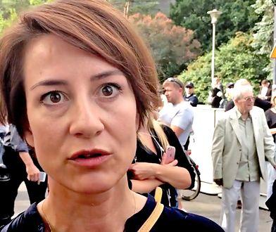 Zapytano Maję Ostaszewską, co sądzi o feminiźmie. Takiej odpowiedzi nie spodziewano się