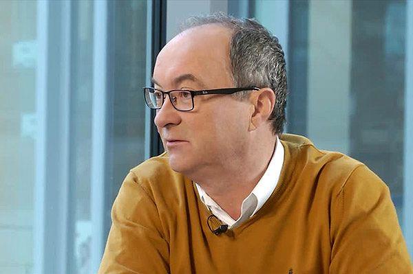 Grzegorz Napieralski: Włodzimierz Czarzasty to nie jest dobry wybór dla SLD