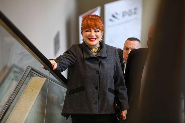 Georgette Mosbacher o relacjach USA-Polska: jestem zachwycona ostatnim rokiem