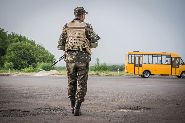 Poroszenko: na Ukrainie nie będzie prywatnych armii