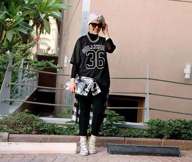 Moda na hidżab. Młode muzułmanki podbijają Instagram