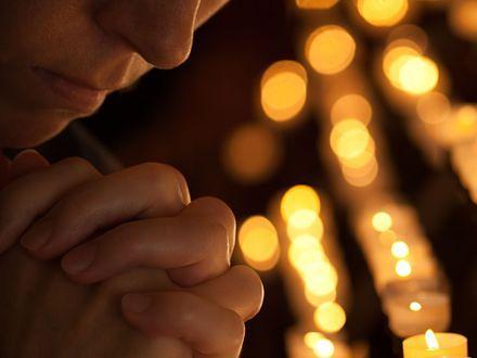 Religijne kobiety żyją dłużej