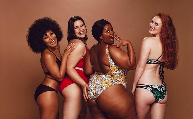 Bikini, w którym będziesz wyglądać świetnie - niezależnie od rozmiaru!