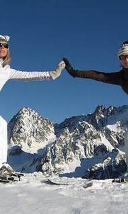 Ski Yo-ga na... nartach
